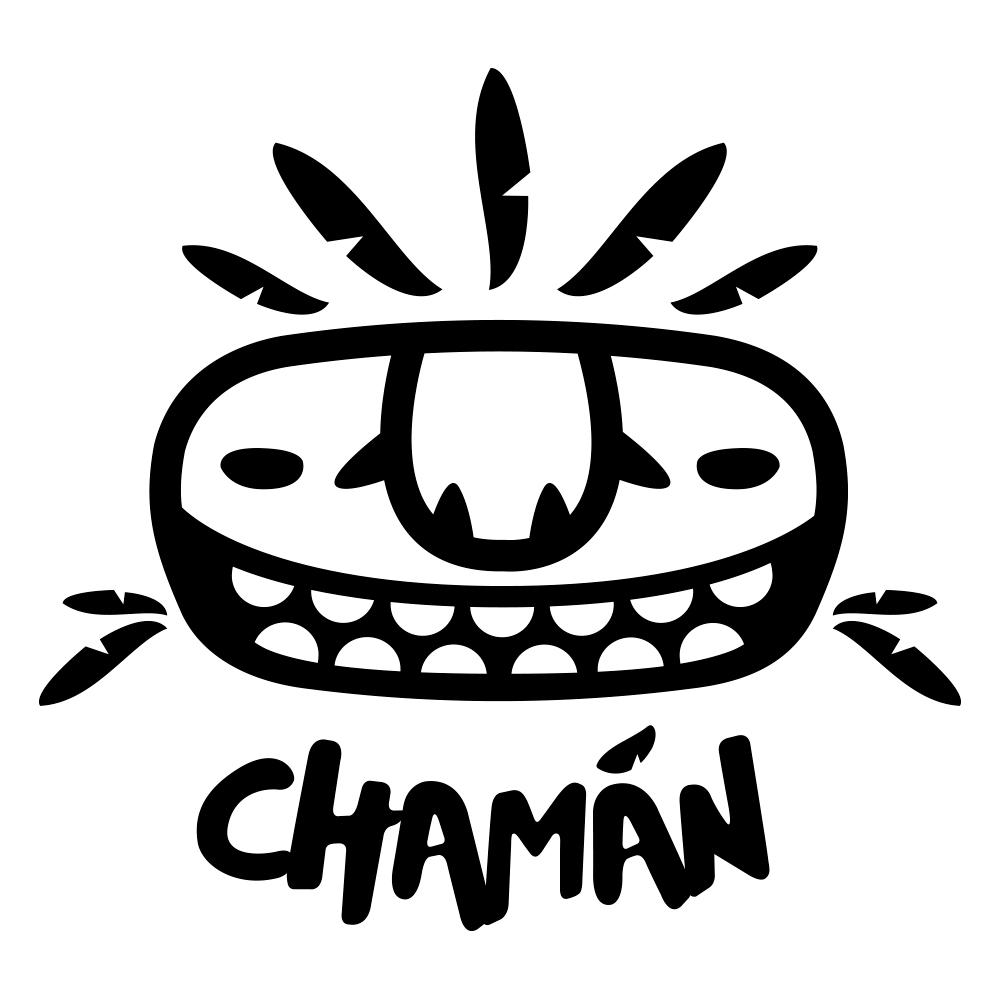 Chamán