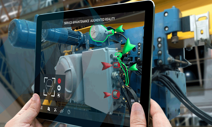 ¿Realidad virtual o realidad aumentada?