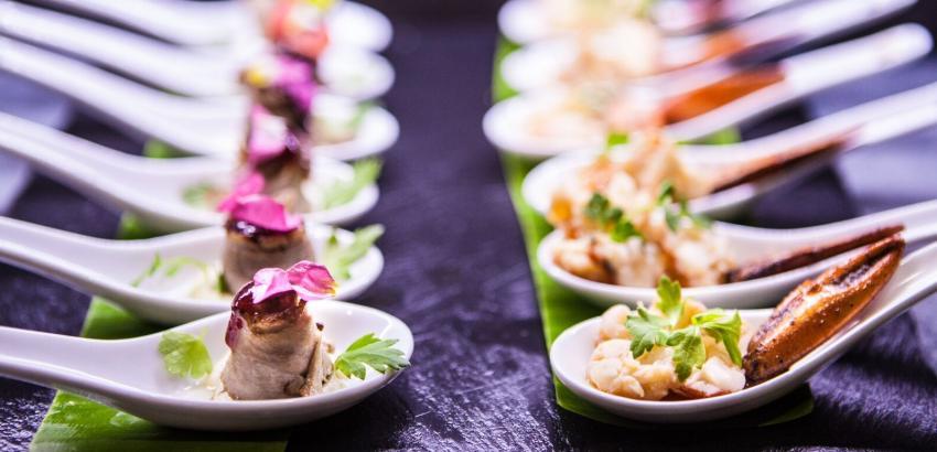 empresas de catering en Lima