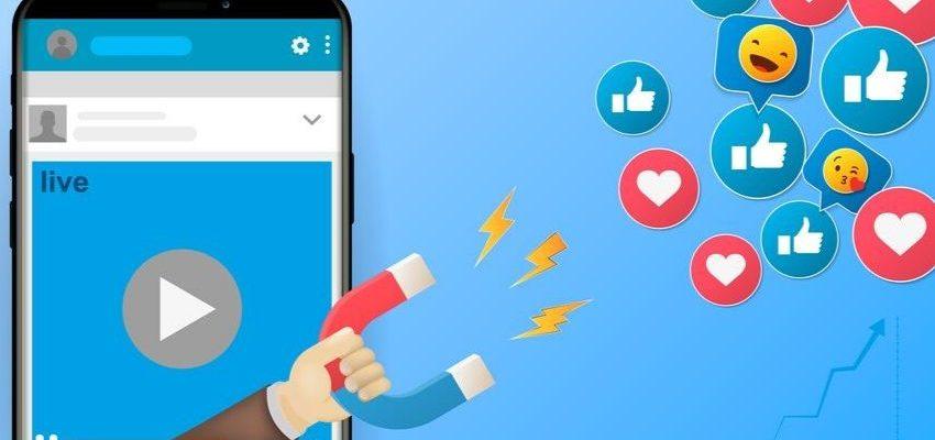 Imagen alusiva a los Beneficios  de anunciarse en redes sociales