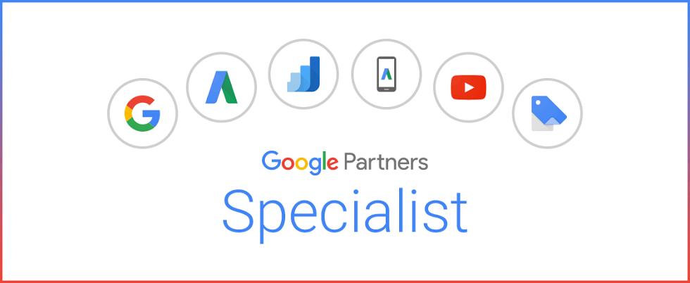 imagen alusiva a las certificaciones de Google