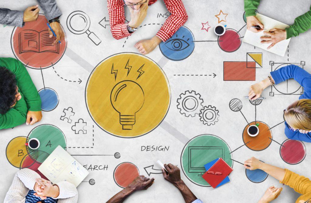 Empresas peruanas de Desing Thinking