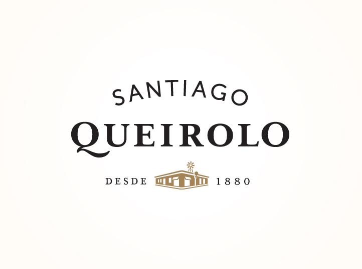 Santiago Queirolo logo