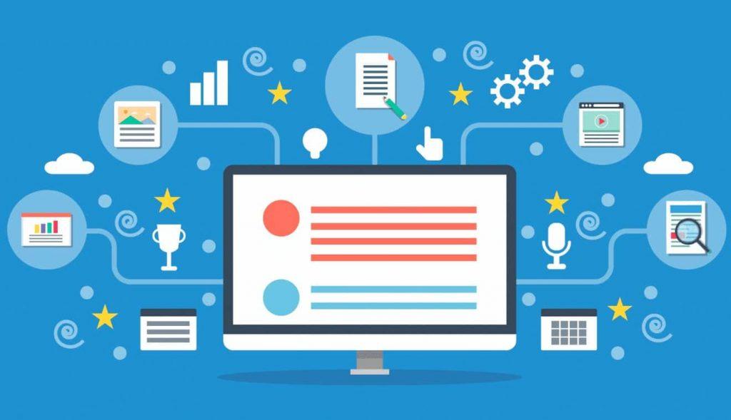 Ventajas de contratar el servicio de marketing de contenidos