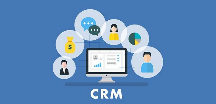 Imagen alusiva a los servicios de CRM