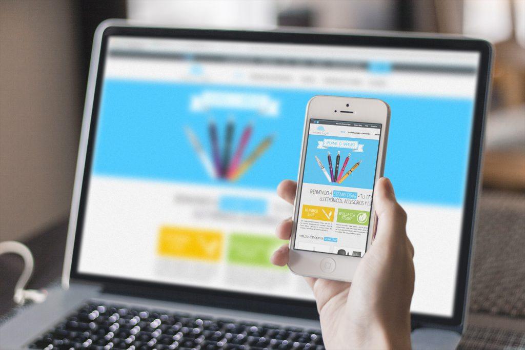 Desarrollo movil de apps