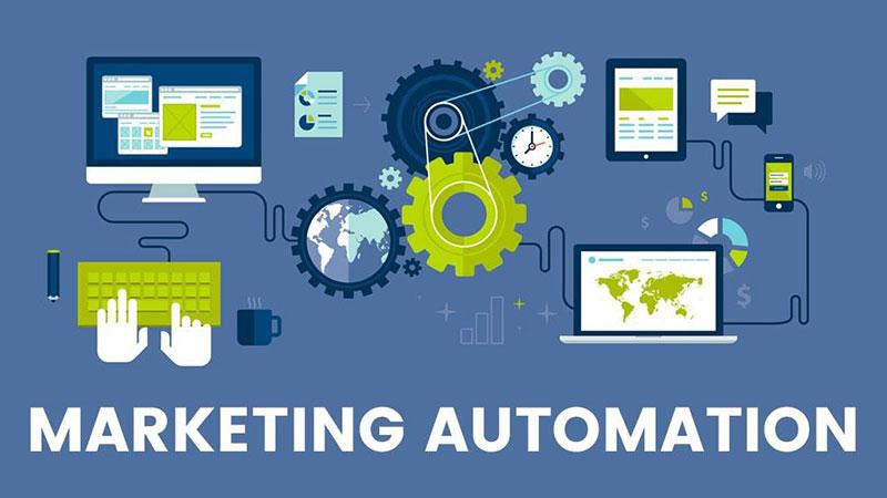 Imagen alusiva al marketing automatizado