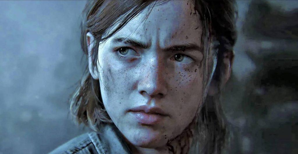 Animación de personajes en videojuegos The Last Of Us