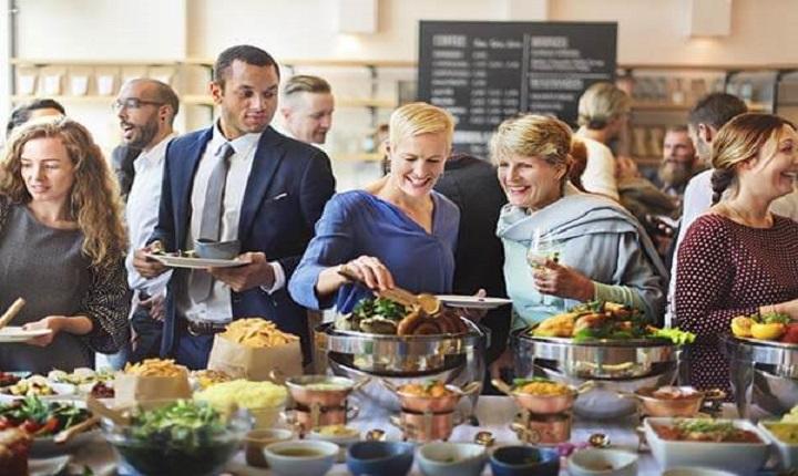 servicios de catering para empresas