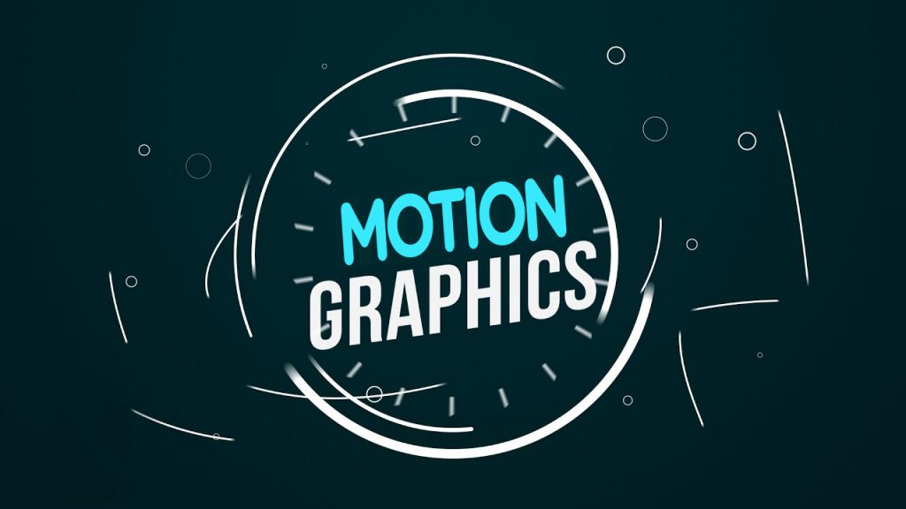 imagen alusiva a los servicios de Motion Graphics