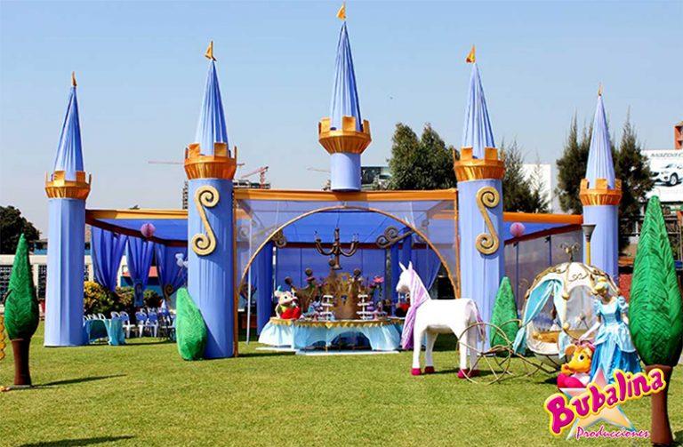 decoración de eventos para fiestas infantiles