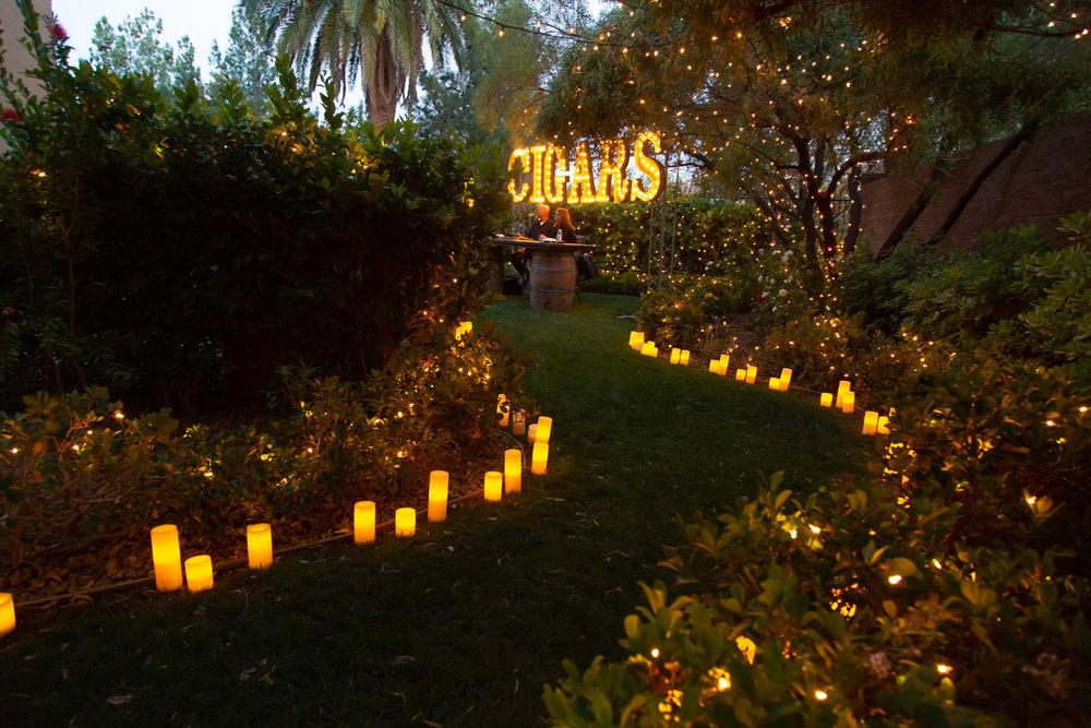 decoración personalizada para bodas