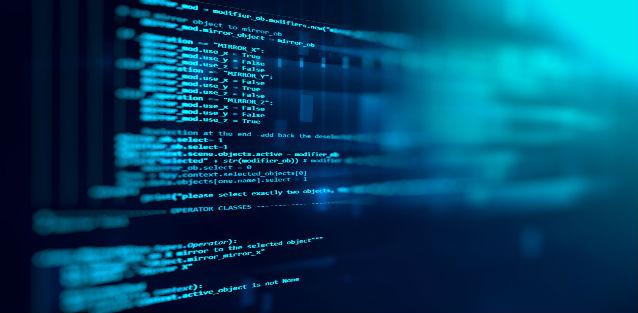 códigos en servicios de desarrollo backend