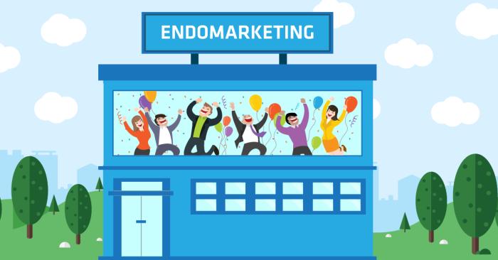 Imagen alusiva a cómo aplicar el endomarketing en empresas