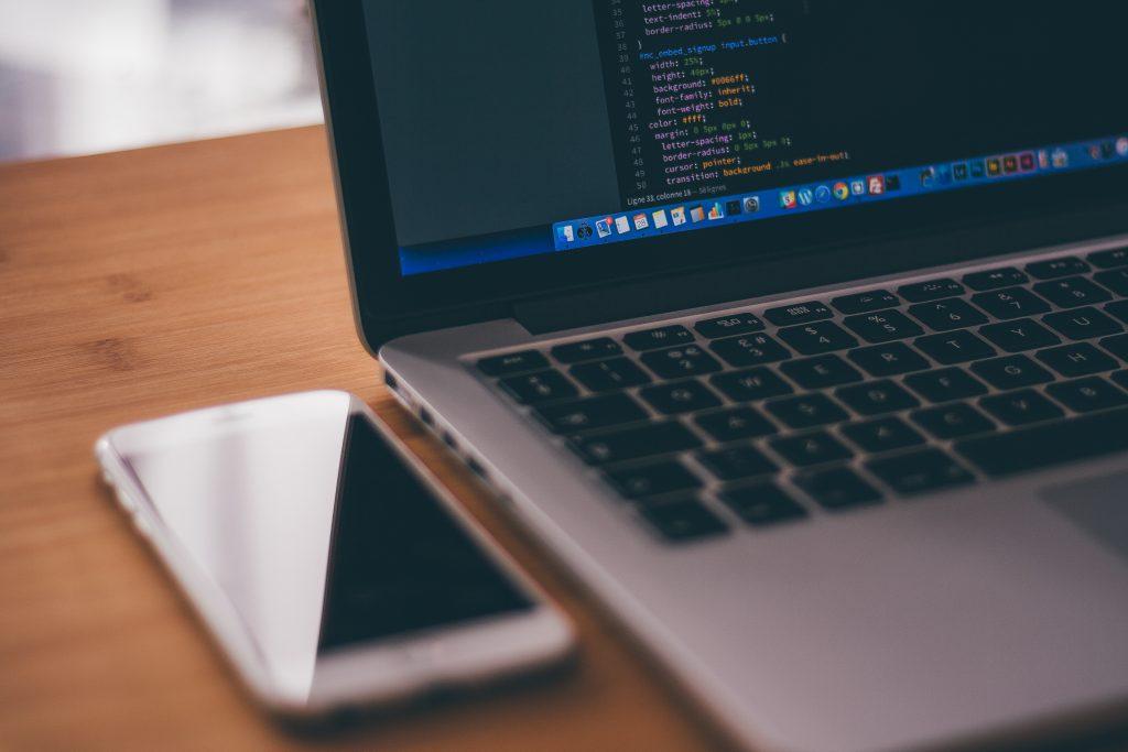 Desarrollo móvil web