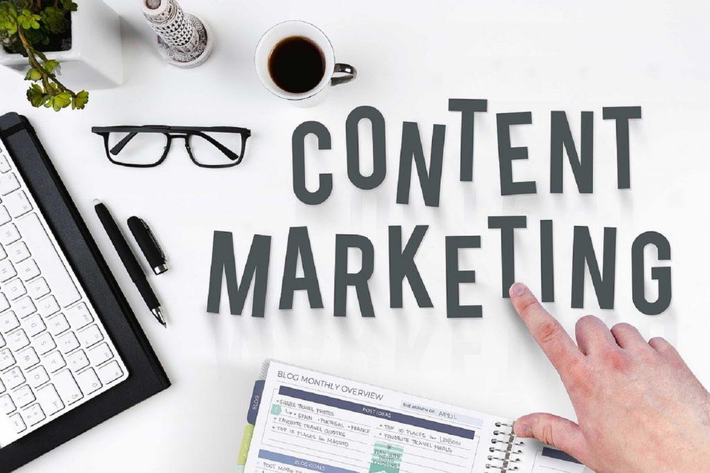 El Marketing de contenidos fortalece tu marca