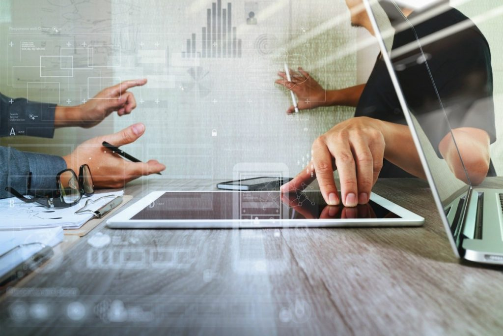 El servicio de Consultoría en marketing en el ámbito digital