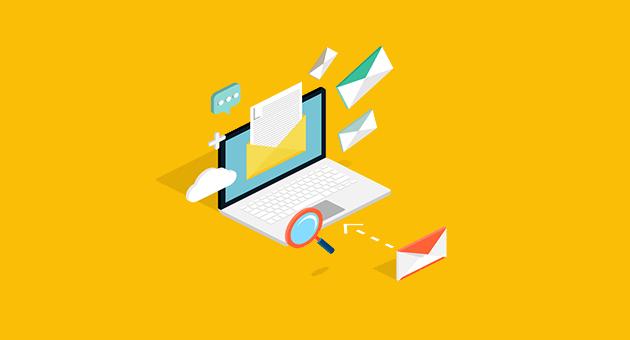 Imagen alusiva a los servicios de email marketing