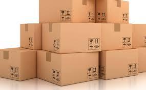 packaging terciario