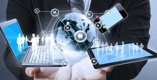 Desarrollo móvil, apps y web