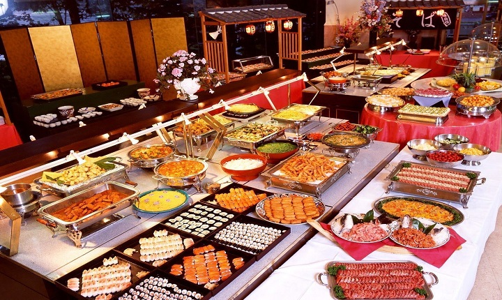 Comida preparada para bodas, eventos y reuniones corporativas