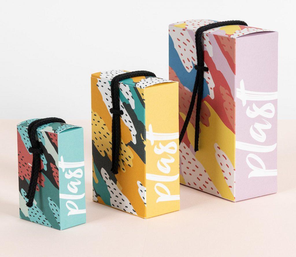 5 Empresas peruanas de packaging