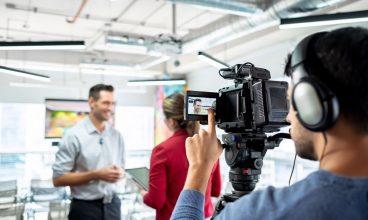 ¿Cuánto cuesta hacer un Spot para televisión?