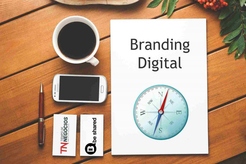 4 Empresas peruanas de Branding digital