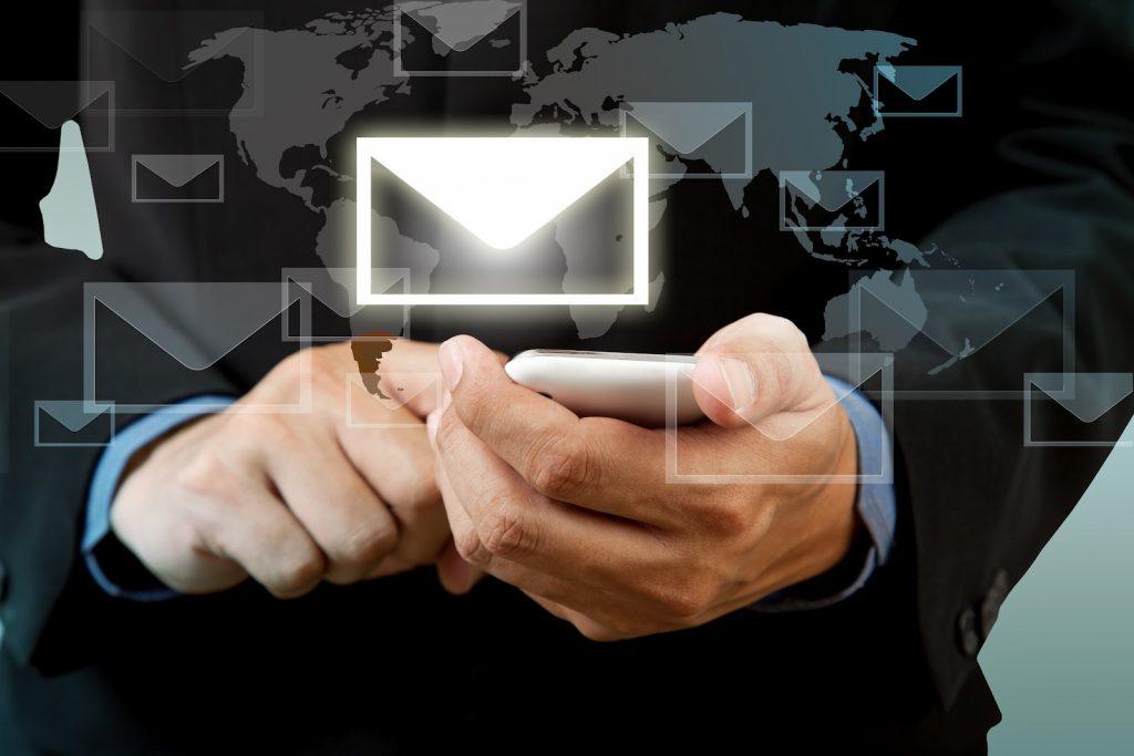 Empresas peruanas de email marketing