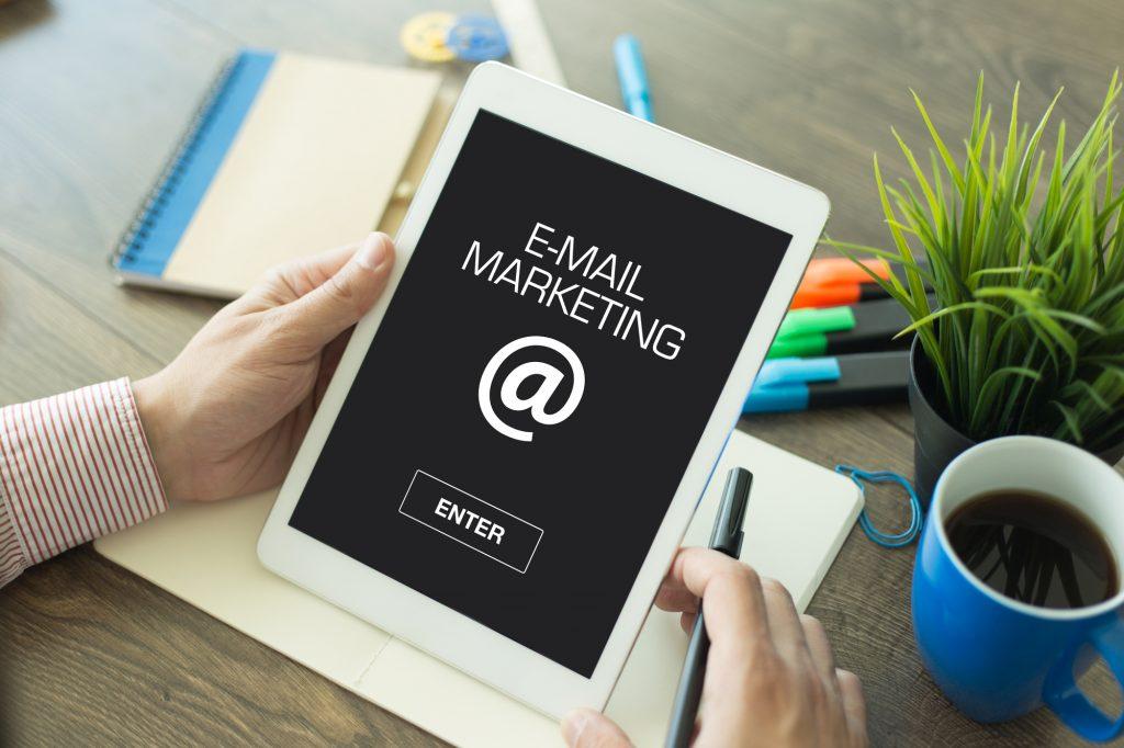 servicio de mailing en el Perú