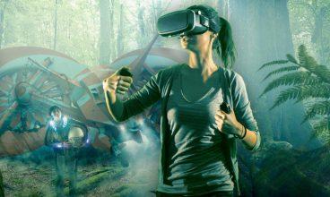 5 Empresas peruanas de Realidad Virtual