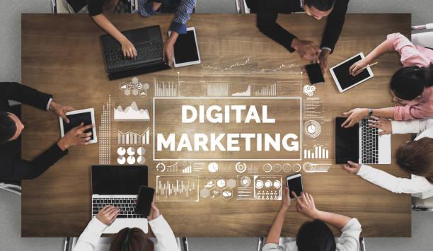 mitos sobre el marketing digital