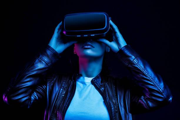 Servicio de realidad virtual