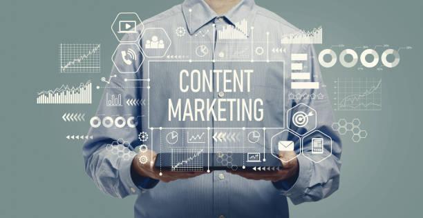 Empresas peruanas de content marketing