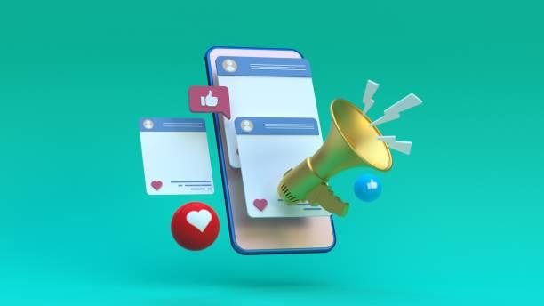 Servicio de publicidad móvil