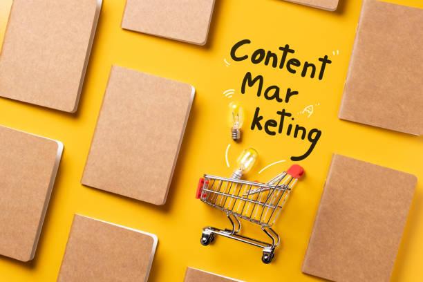Empresas que dan el servicio de marketing de contenidos