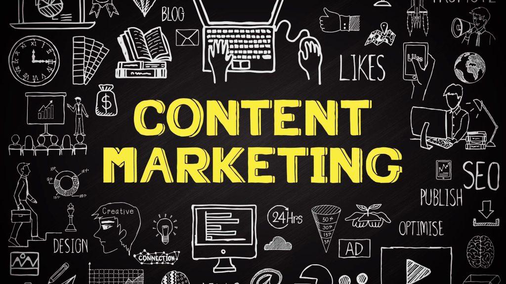 Ventajas de contratar el servicio de content marketing