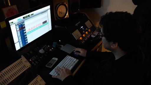 Casas de audio