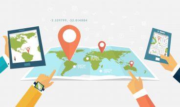 5 Empresas peruanas de Geomarketing