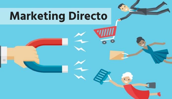 empresas peruanas de marketing directo