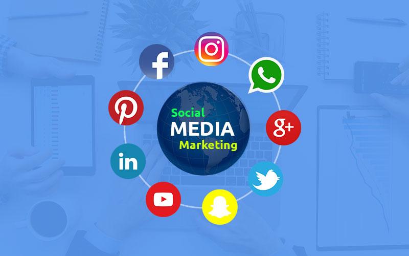 Qué es el Social Media Marketing