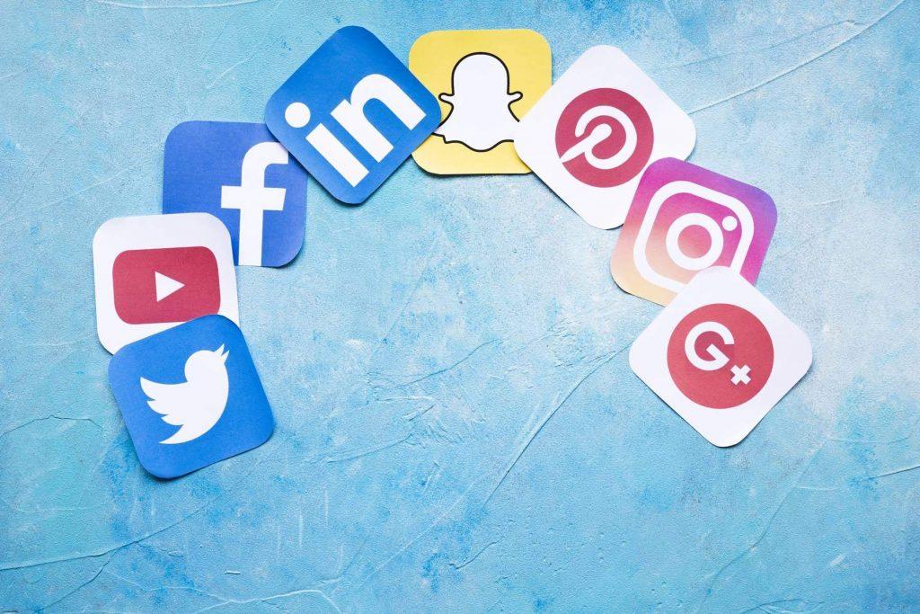 Servicio de Social Media Marketing